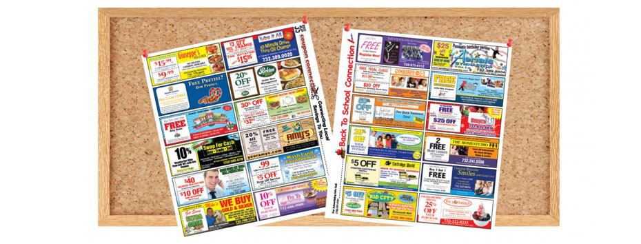 April 2014 Coupons