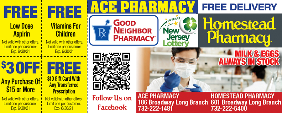 Ace/Homestead Pharmacy